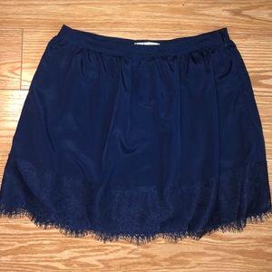 Dresses & Skirts - navy blue skirt